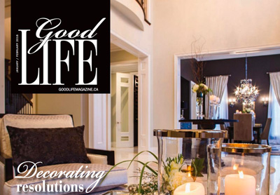 Goodlife Vaughan January/February Edition 2016