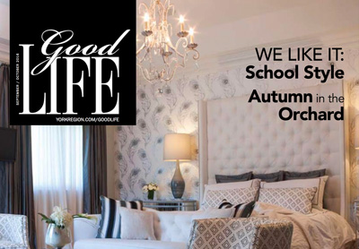 Goodlife Vaughan September/October Edition 2016