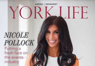 York Life Aurora/Newmarket July/August 2017
