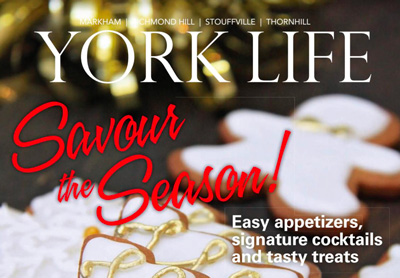 York Life Markham Nov/Dec 2017